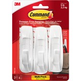 MMM170033ES - Command Large Utility Hook Value Pack