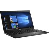 "Dell Latitude 7000 7480 14"" LCD Ultrabook - Intel Core i5 (6th Gen) i5-6300U Dual-core (2 Core) 2.40 GHz - 8 GB DDR4 SDRAM - 256 GB SSD - Windows 7 Professional 64-bit (English/French/Spanish) upgradable to Windows 10 Pro - 1920 x 1080"