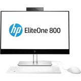 "HP EliteOne 800 G3 All-in-One Computer - Intel Core i5 (6th Gen) i5-6500 3.20 GHz - 8 GB DDR4 SDRAM - 256 GB SSD - 23.8"" 1920 x 1080 - Windows 7 Professional 64-bit upgradable to Windows 10 Pro - Desktop"