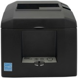 Star Micronics TSP654IIW-24 GRY US Direct Thermal Printer - Monochrome - Portable - Receipt Print