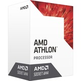 AMD Athlon X4 950 Quad-core (4 Core) 3.50 GHz Processor - Socket AM4 - Retail Pack