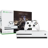 Microsoft Xbox One S Shadow of War (500GB)