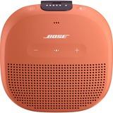 SoundLink SoundLink Micro Speaker System - Wireless Speaker(s) - Portable - Battery Rechargeable - Orange