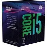 Intel Core i5 i5-8400 Hexa-core (6 Core) 2.80 GHz Processor - Socket H4 LGA-1151 - Retail Pack