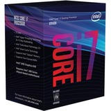 Intel Core i7 i7-8700 Hexa-core (6 Core) 3.20 GHz Processor - Socket H4 LGA-1151 - Retail Pack