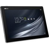 "Asus ZenPad 10 Z301MF-A2-GR Tablet - 10.1"" - 2 GB LPDDR3 - MediaTek Quad-core (4 Core) 1.50 GHz - 16 GB - Android 7.0 Nougat - 1920 x 1200 - In-plane Switching (IPS) Technology, Tru2Life, TruVivid Technology - Quartz Gray"