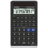 CSOFX260SOLARII - Casio FX 260 SOLAR II Scientific Calculator