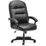 HON2095HPWST11T - HON Pillow-Soft High-Back Chair