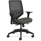 HONSVM1ALC10TK - HON Solve Task Chair, Knit Mesh Back