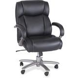 SAF3503BL - Safco Big & Tall Mid-Back Task Chair