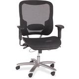 SAF3505BL - Safco Big & Tall All-Mesh Task Chair