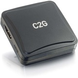 C2G VGA + 3.5mm to HDMI Adapter Converter