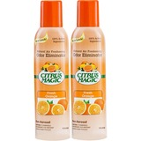 BMT612172147 - Citrus Magic Fresh Orange Scent Air Spray