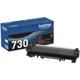 BRTTN730 - Brother Genuine TN-730 Toner Cartridge - Black