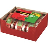MMM1506 - Scotch Tough Grip Moving Packaging Tape