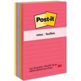"MMM6605AN - Post-it® Notes 4""x6"" Pads in Capetown ..."