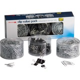 OIC97300 - OIC Clip Value Pack