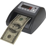 SPR16012 - Sparco Counterfeit Bill Detector with UV, MG an...