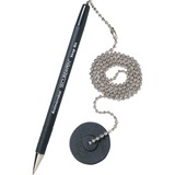 MMF28904CT - MMF Industries Secure-A-Pen Counter Pen