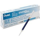 PENLRN7CBX - Pentel EnerGel Retractable .7mm Liquid...