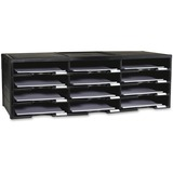 STX61432U01C - Storex 12-compartment Organizer