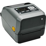 Zebra ZD620 Thermal Transfer Printer - Monochrome - Desktop - Label/Receipt Print
