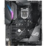 ROG Strix Z370-F GAMING Desktop Motherboard - Intel Chipset - Socket H4 LGA-1151