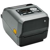 Zebra ZD620 Thermal Transfer Printer - Monochrome - Desktop - Label/Receipt Print