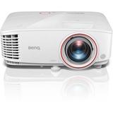 BenQ TH671ST 3D Ready Short Throw DLP Projector - 1080p - HDTV - 16:9