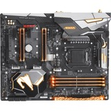 Aorus Z370 AORUS Gaming 5 Desktop Motherboard - Intel Chipset - Socket H4 LGA-1151
