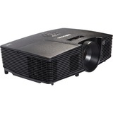 InFocus IN112XV 3D Ready DLP Projector - 576p - HDTV - 4:3