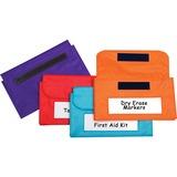 CLI81200 - C-Line Magnetic Storage Pocket