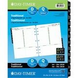 Day-Timer 1PPD Folio Planner Refill