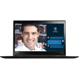 "Lenovo ThinkPad X1 Carbon 5th Gen 20K4002RCA 14"" LCD Ultrabook - Intel Core i7 (6th Gen) i7-6500U Dual-core (2 Core) 2.50 GHz - 8 GB LPDDR3 - 256 GB SSD - Windows 7 Professional 64-bit (French) upgradable to Windows 10 Pro - 1920 x 1080 - In-plane Switching (IPS) Technology - Black"