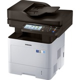 HP ProXpress SL-M4080FX Laser Multifunction Printer - Monochrome - Plain Paper Print - Desktop