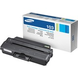 HP MLT-D103S Toner Cartridge - Alternative for Samsung MLT-D103S (MLT-D103S/XAA) - Black