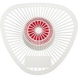 IMP9587 - Impact Products 3.5 oz Block Deodorizing Urina...