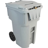 HSM1070070190 - HSM 95 Gallon Shredder Bin