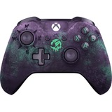Microsoft Xbox Wireless Controller - Sea of Thieves Limited Edition