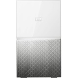WD My Cloud Home Duo Personal Cloud Storage