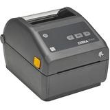 Zebra ZD420d Direct Thermal Printer - Monochrome - Desktop - Label/Receipt Print