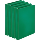 BSN28556BD - Business Source Basic Round Ring Binders