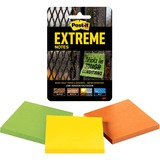 MMMXTRM333TRYMX - Post-it® Extreme Notes