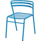 Safco Multipurpose Stacking Metal Chair
