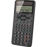 Sharp EL-520XTBBK Scientific Calculator