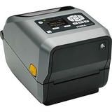 Zebra ZD620t-HC Thermal Transfer Printer - Monochrome - Desktop - Label/Receipt Print