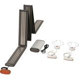 BFDJMPSK12BD - Bretford Mobile Power Barrel/Dell Cord Kit