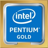 Intel Pentium Gold G5400 Dual-core (2 Core) 3.70 GHz Processor - Retail Pack