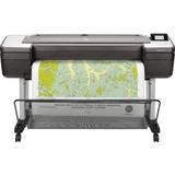 """HP Designjet T1700 PostScript Inkjet Large Format Printer - 44"""" Print Width - Color"""