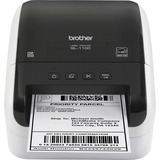 BRTQL1100 - Brother QL-1100 Direct Thermal Printer - Monoc...